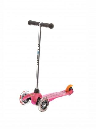 Mini 3en1 classique push rose