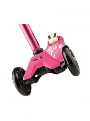 Maxi Micro Deluxe Rose