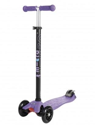 Maxi Micro Violet