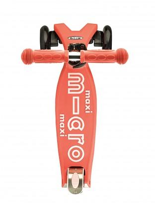 Maxi Micro Deluxe Rose corail