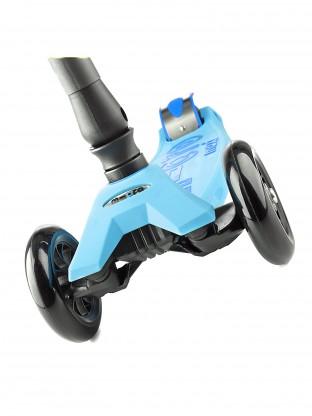 Maxi Micro Deluxe Aqua pliable