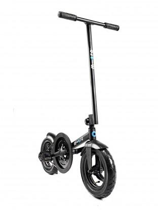 Pedalflow noir