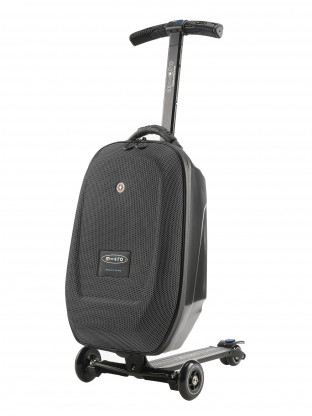 Trottinette Valise Luggage 2