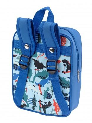 Lunch bag dinosaure