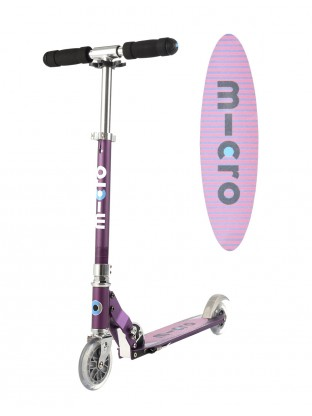Micro Sprite Violet Edition