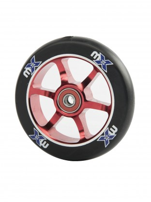 Roue MX 110 mm Core rouge