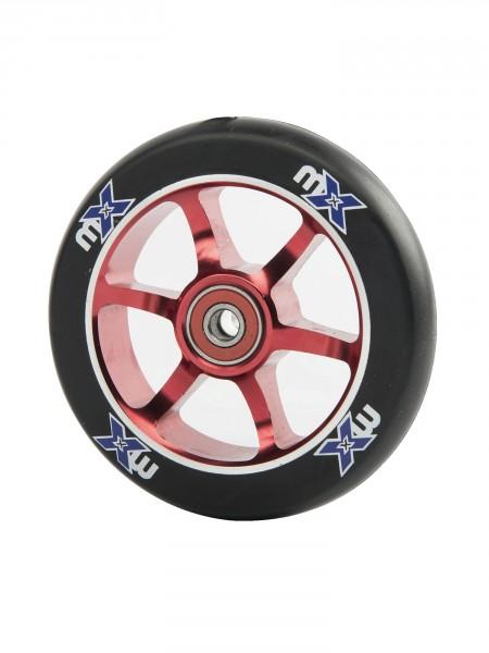 Roue MX 110 mm Core rouge