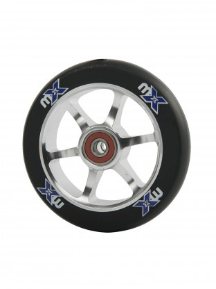 Roue MX 110 mm Core chrome
