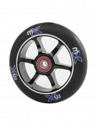 Roue MX 110 mm Core noire