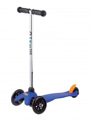 Mini Micro Sporty Bleu