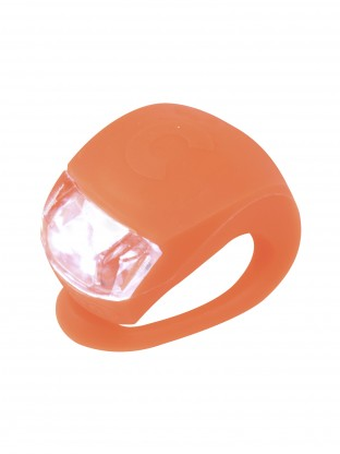Lumière orange