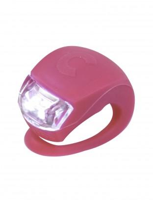 Lumière rose