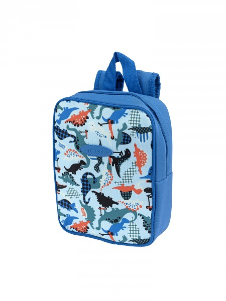 Lunch bag dinosaure