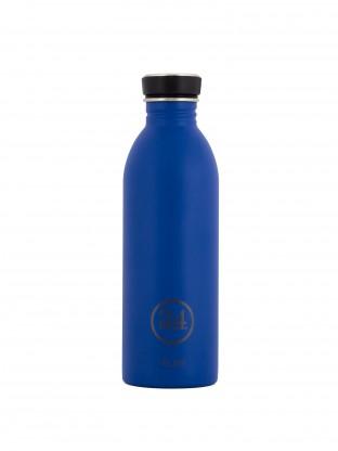 Bouteille Acier Bleu