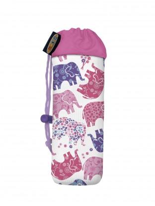 Porte bouteille elephant