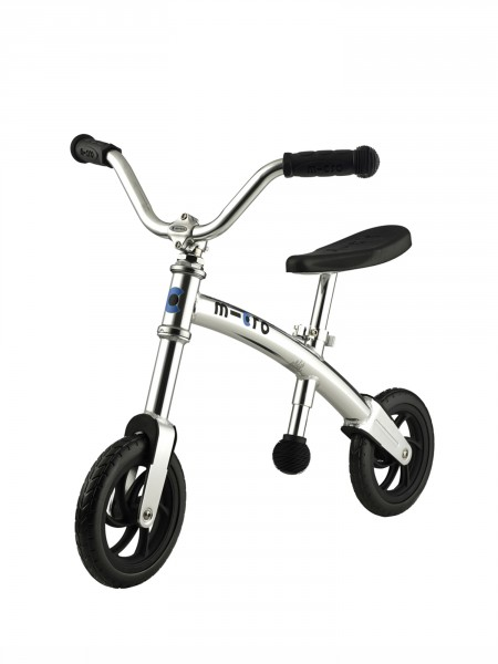 Gbike chopper alu