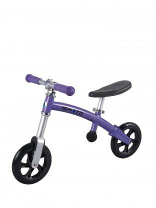 Gbike violet
