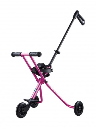 Micro Trike Deluxe Rose