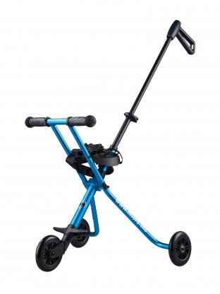 Micro Trike Deluxe Bleu