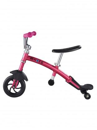 G-Bike Deluxe Rose
