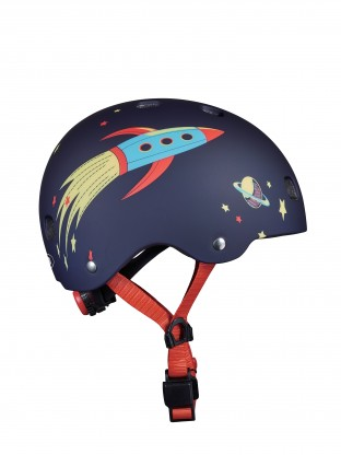 Casque Micro Rocket