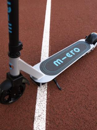Trottinette électrique enfant Micro Sparrow