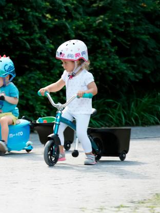 Pack G-Bike Deluxe Aqua