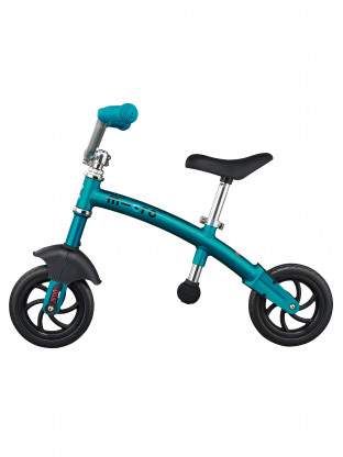 G-Bike Deluxe Aqua
