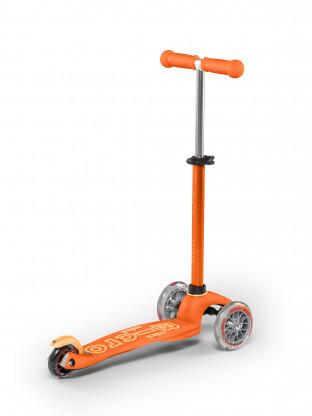 Mini Micro Deluxe Orange