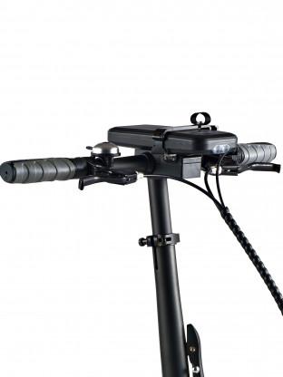 Batterie vélo amovible