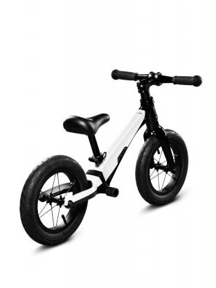 Micro Balance Bike Deluxe Pro Noir