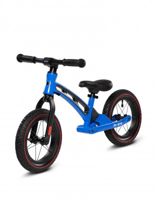 Draisienne Micro Balance Bike Deluxe Bleu
