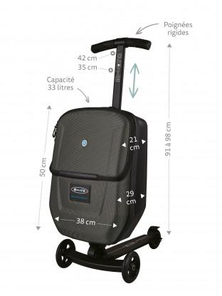Micro Luggage 3.0