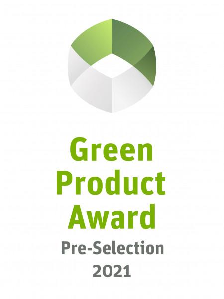 Logo Green Product Award