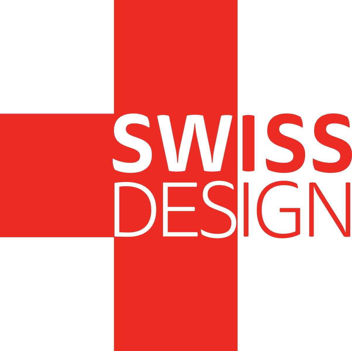 Logo Swiss Design