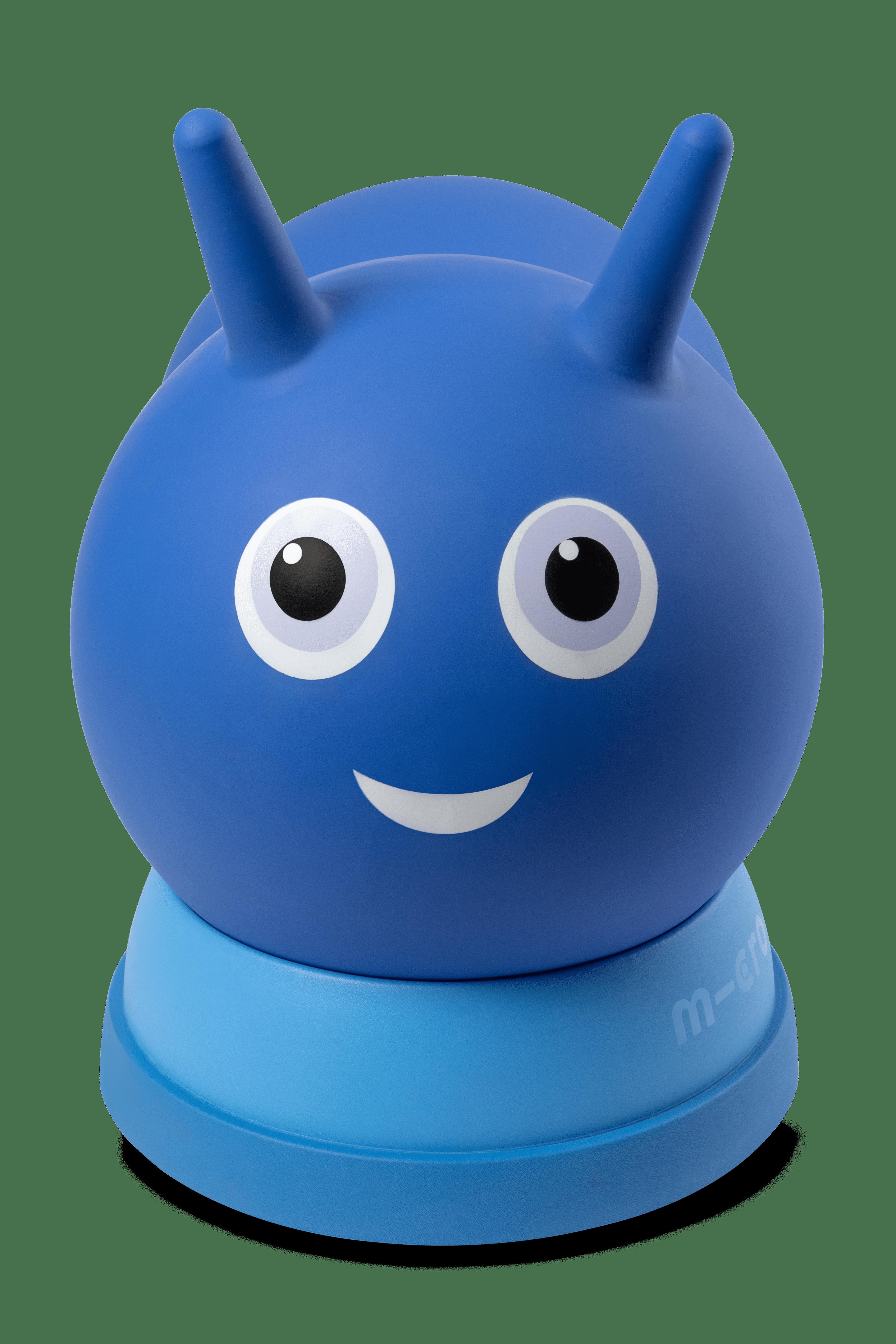 Image Micro Air Hopper couleur bleu