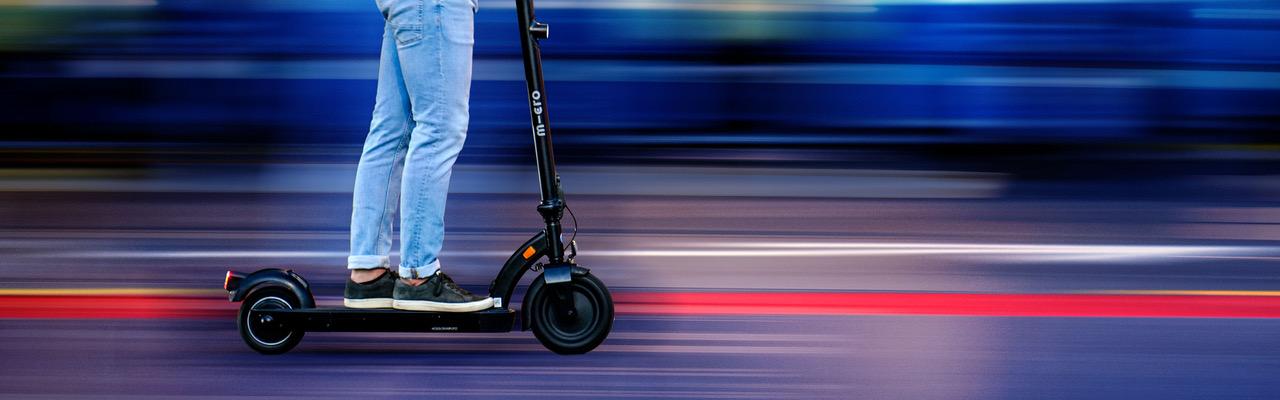 semaine de la mobilité Micro