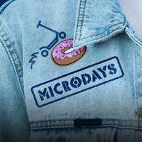 COUP D'ENVOI DES MICRO DAYS ! 🛴🛍 ⠀ ⠀ Du vendredi 27 au lundi 30novembre 2020, retrouvez des remises de -15% à -60% sur une sélection de produits de la boutique ! ⠀ ⠀ Juste à temps pour préparer Noël... 😉🎁 ⠀ RDV sur notre e-shop ! (Lien dans la bio) ⠀ . ⠀ . ⠀ #MicroMobility #MicroDays #WeAreMobility #BlackFriday #trottinette #scooter #trottinetteenfant #trottinetteelectrique #mobilite #Electricscooter